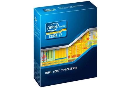 Intel Core i7-4820K Ivy Bridge-E Quad-Core 3.7GHz LGA 2011 Desktop CPU/Processor