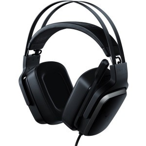 Razer Tiamat 7.1 V2: Dual Subwoofers Rotatable Boom Mic Gaming Headset Works with PC  PS4  Xbox One  Switch  Mobile Devices