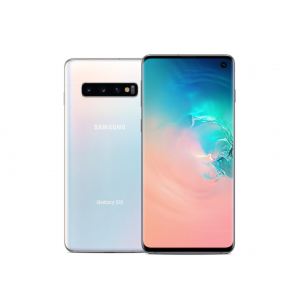 Samsung Galaxy S10 6.1 Dynamic AMOLED Touchscreen  8GB RAM  128GB ROM  Android 9.0 (Pie); One UI PTA Approved Mobile Phone