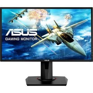 "ASUS VG248QG Gaming Monitor - 24""  Full HD  0.5ms*  165Hz(overclockable) G-SYNC Compatible  Adaptive-Sync"
