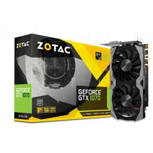 ZOTAC GeForce GTX 1070 Mini 8GB ZT-P10700G-10M