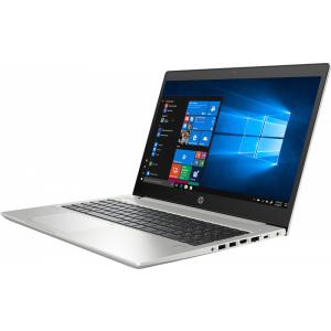 HP PROBOOK 455G6  AMD Ryzen 7 2700U - 2.2 GHz Upto 3.8GHz  8GB RAM  1TB HDD  FINGERPRINT  FHD  15.6  DOS Laptop 5XH26AV