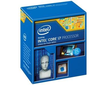 Intel Core i7-4790K Devil's Canyon Quad-Core 4.0 GHz LGA 1150 Desktop CPU/Processor