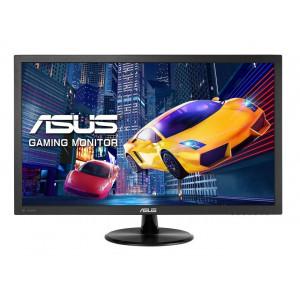 ASUS VP247QG 23.6 Full HD 1920x1080 1ms DP HDMI VGA Adaptive Sync/FreeSync Eye Care Monitor