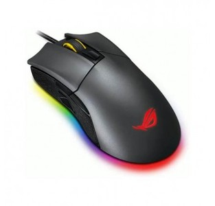 Asus ROG Gladius II Optical Gaming Mouse