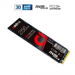 Addlink S70 256GB NVMe PCIe M.2 SSD