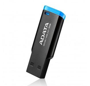 ADATA UV140 32GB USB 3.0 Flash Drive - BLUE