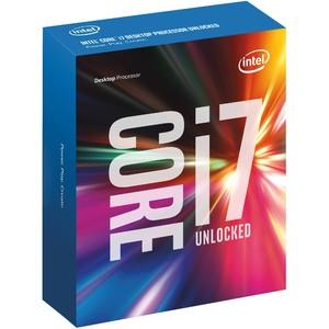 Intel Core i7-6700K 8 MB Skylake Quad-Core 4.0 GHz LGA 1151  Desktop CPU/Processor
