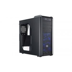 Cooler Master CM 590 III Mid Tower PC Case - Black