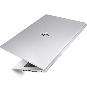 HP ELITEBOOK 840 G5 Intel Core i7-8550U 8GB RAM  512GB SSD  DOS  FHD  14″ HD Display  FINGER PRINT  BACKLIT K/B Laptop 2FA68AV (3 Year Warranty)