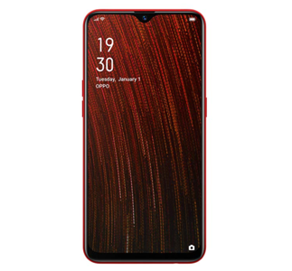 Oppo A5S 6.2-inches FHD Amolded Dot Drop Display  2GB RAM  32GB ROM  Androed 8.1 (Oreo) ColorOS 5.2 PTA Approved Mobile Phone