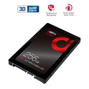 addlink S20 256GB 2.5″ SATA III (6Gb/s) SSD ad256GBS20S3S