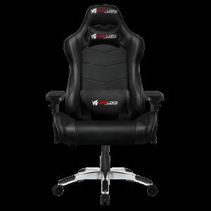 Warlord Horsemen X Gaming Chair - Black