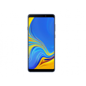 Samsung Galaxy A9 6.3 Super AMOLED Touchscreen  6GB RAM  128GB ROM  Android 8.0 (Oreo) PTA Approved Mobile Phone