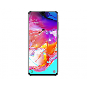 Samsung Galaxy A70 6.7 Super AMOLED Touchscreen  6GB RAM  128GB ROM  Android 9.0 (Pie) One UI PTA Approved Mobile Phone