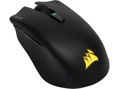 CORSAIR Harpoon RGB Wireless Rechargeable Gaming Mouse 10 000 DPI Optical Sensor