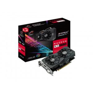 ASUS ROG Strix Radeon RX 560 4GB Gaming GDDR5 DP HDMI DVI AMD Graphics Card (ROG-STRIX-RX560-4G-GAMING) ASUS ROG Strix Radeon RX 560 O4GB Gaming OC Edition GDDR5 DP HDMI DVI AMD Graphics Card