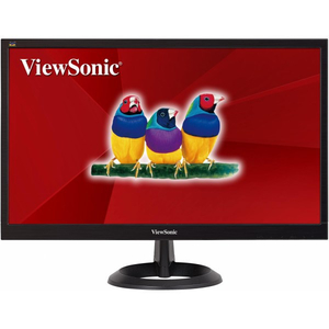 ViewSonic VA2261h-9/8 LED 22″ LED Full HD LED Monitor