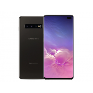 Samsung Galaxy S10 Plus 6.4 Dynamic AMOLED Touchscreen  8GB RAM  128GB ROM  Android 9.0 (Pie); One UI PTA Approved Mobile Phone