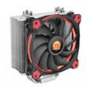 Thermaltake Ring Silent 12 CPU Cooler - Red