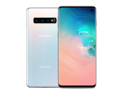Samsung Galaxy S10 6.1″ Dynamic AMOLED Touchscreen  8GB RAM  128GB ROM  Android 9.0 (Pie); One UI PTA Approved Mobile Phone