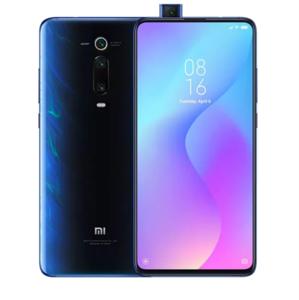 Xiaomi Mi 9T 6.39″ AMOLED FHD +  6GB RAM  128GB ROM  Android 9.0 (Pie); MIUI 10 PTA Approved Mobile Phone