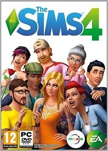 The Sims 4 – Standard Edition (PC)