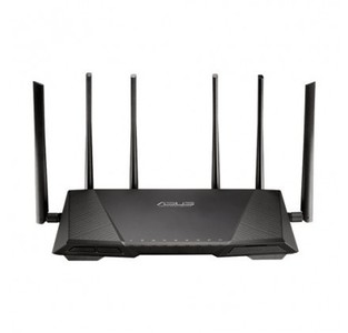 ASUS RT-AC3200 Tri-Band AC3200 Wireless Gigabit Router