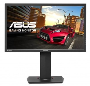 ASUS MG24UQ Gamin LED-Monitor - 23.6 4K UHD (23840x2160) IPS  Adaptive Sync  DisplayWidget