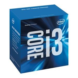 Intel Core i3-6100 3M 3.7 GHz LGA 1151 Desktop CPU/Processor