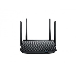 ASUS RT-AC58U Dual-Band WI-FI Wireless-AC1300 Gigabit Router