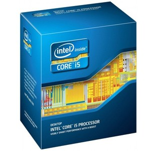 Intel Core i5-3570K Ivy Bridge Quad-Core 3.4GHz LGA 1155 Desktop CPU/Processor