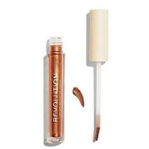 Makeup Revolution Nudes Collection Metallic - Corset