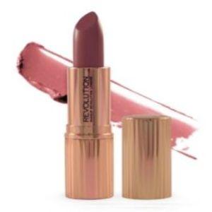 Makeup Revolution Renaissance Lipstick - Lifelong