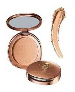 Lakme 9 to 5 Flawless Matte Complexion Compact - Melon - 8g