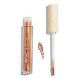Makeup Revolution Nudes Collection Metallic - Lingerie