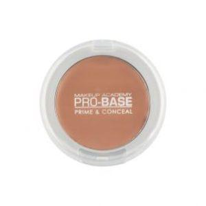 MUA Pro-Base Prime & Conceal Correcting Cream - Peach