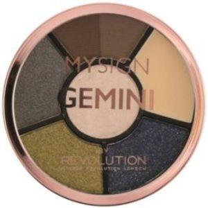 Makeup Revolution My Sign Complete Eye Base - Gemini