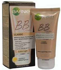 Garnier BB Cream Classic Extra Light - 50ml - 123450296