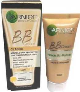 Garnier BB Cream Classic Light - 50ml - 123450297