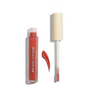 Makeup Revolution Nudes Collection Gloss - Boudoir