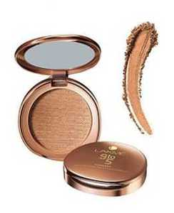 Lakme 9 to 5 Flawless Matte Complexion Compact - Apricot - 8g
