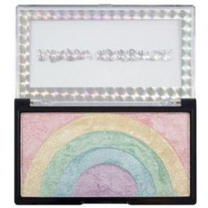Makeup Revolution rainbow highlighter - j4g