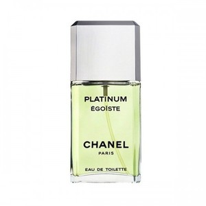 Chanel  Platinum Egoiste Pour Homme Perfume For Men