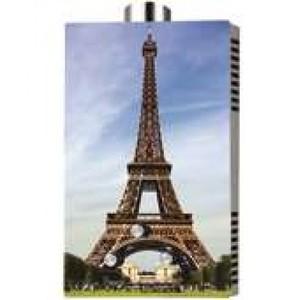 Sogo Global Series Eiffel Tower 6Ltr Gas Water Geyser