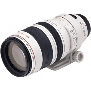 Canon - EF 100-400mm f/4.5-5.6L IS USM