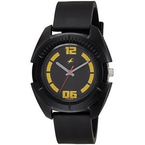Titan Men Watch 3116PP03