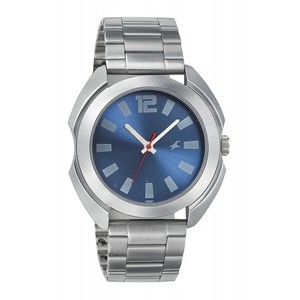 Titan Men Watch 3117SM02