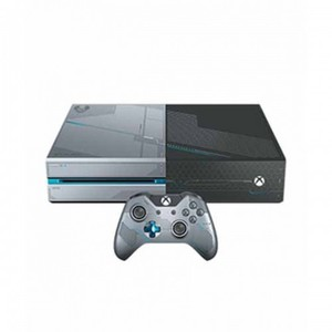 XBOX ONE 1TB Console (Halo 5 Guardians Limited Edition)