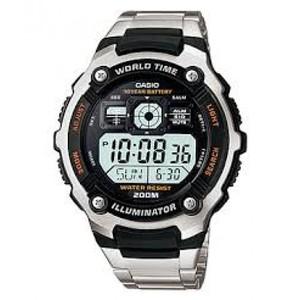 Casio Watch AE-2000WD-1AV